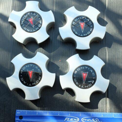 OEM Factory wheel PONTIAC MONTANA center caps 2002 2003 2004 9593768