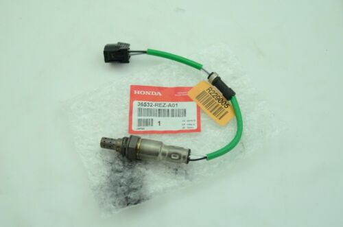 NEW Genuine OEM 2010-2011 Honda CR-V Rear Oxygen Sensor 36532-REZ-A01