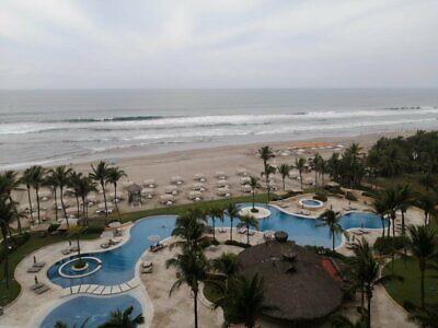 """Departamento en venta, de Playa en Acapulco, en Condominio G """"Las Olas"""" Zona Diamante"""
