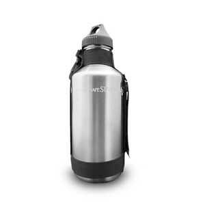 Image Is Loading New Wave Enviro 40oz Reusable Large Stainless Steel