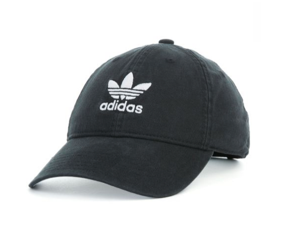eb4a3a754259f Frequently bought together. Adidas Originals Relaxed Fit Strapback Cap ...