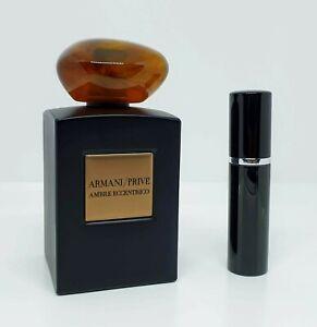 Armani-Prive-Ambre-Eccentrico-5ml-SAMPLE-Decant-Glass-Atomizer