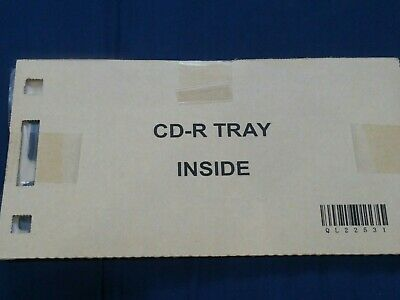 Great Condition! OEM Canon CDR Print Tray Tray G