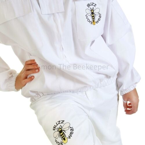 Size:S Beekeepers White Trousers