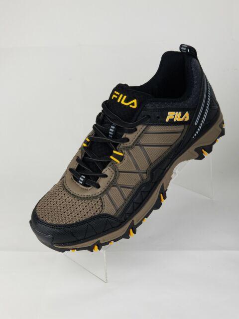 FILA Men's at Peake 20 Trail Running