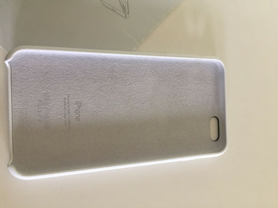 Cover, t. iPhone, 6S Plus