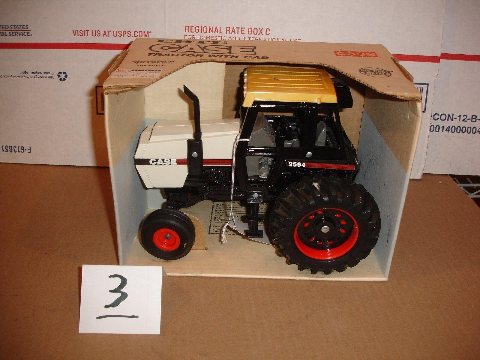 1 16 CASE 2594 jouet tracteur