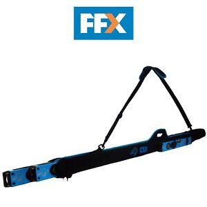 Ox Tools P028603 Pro Spirit Level Set 600mm, 1200mm 1800mm 3 Pocket Case