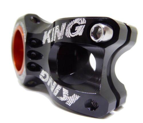 Da Bomb King Stem MTB Mountain Bike Steerer Clamp 31.8mm 35mm