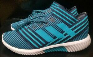 1 Tinta 12 Trainer Zapatos Tr Tango Nemeziz Tama Nuevo 5 Leyenda By2306 o Adidas 17 Azul 7wqgHtA
