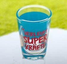 sheepworld Schnapsglas Shotglas Perfekt 6cl