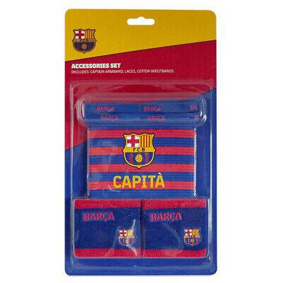 Barcelona Captains Arm Band Official Merchandise F.C