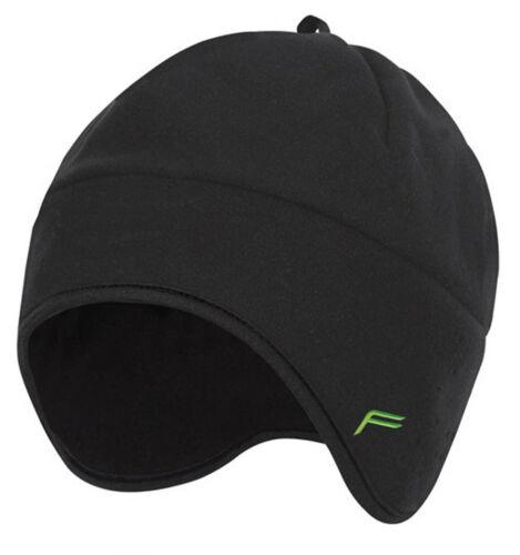 L//XL Winter Cap F-Lite Unterziehmütze schwarz Gr