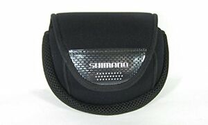 Brand-new-Shimano-spinning-reel-guard-case-BLACK-size-SS-for-1000