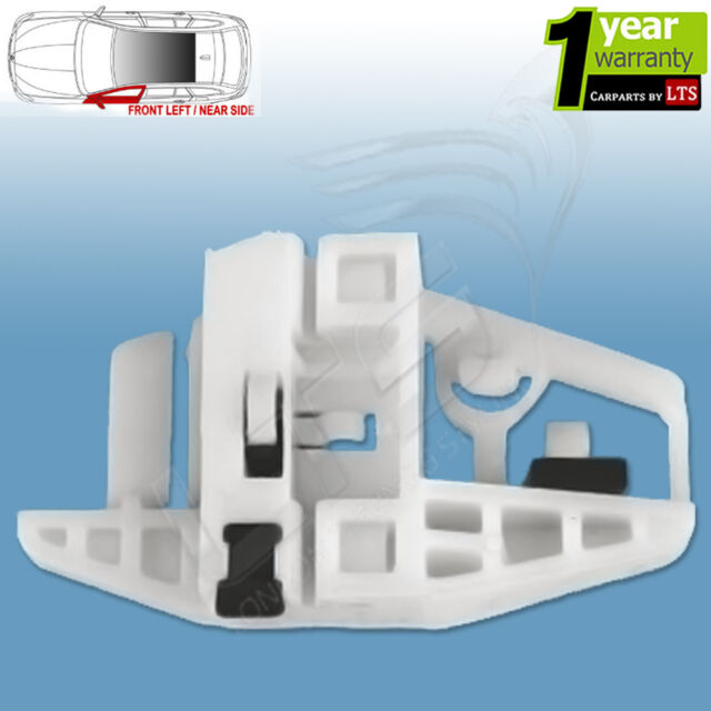 CITROEN XSARA WINDOW REGULATOR REPAIR CLIPS FRONT RIGHT//FRONT LEFT NSF//OSF