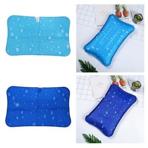Magideal Air Or Water Filled Cooling Mat Cool Pillow Water