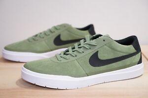 super popular cd8f0 ac810 Image is loading Nike-SB-Bruin-Hyperfeel-Mens-Skate-Board-Shoes-