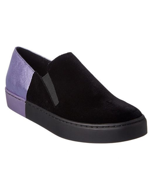 Free People Varsity Slip-On Sneaker 37