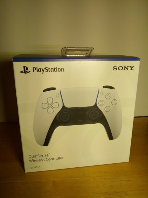 BRAND NEW SEALED Sony PlayStation 5 DualSense Wireless Controller