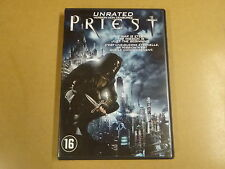 DVD / PRIEST ( UNRATED )