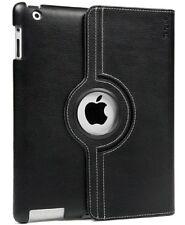 Targus Versavu 360 Rotating Stand/Case (Black) iPad with Retina Display for New