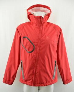 Hooded Size Hansen Helly S Outdoor tech Helly Waterproof Jacket Breathable Women 78pxAT