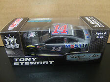 Tony Stewart 2016 Mobil 1 LAST RIDE Chevy SS 1/64 NASCAR Forever A Champion