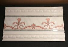 2 X 8 Decorative Ceramic Tile Border