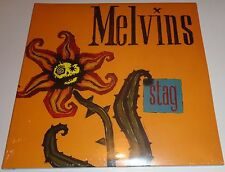 MELVINS - STAG -  AUDIOPHILE QUALITY 180 GRAM 2xLP - THIRD MAN - NEW - SEALED