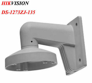 Hikvision-DS-1273ZJ-135-Outdoor-Metal-Bracket-Wall-Mount-DS-2CD2732F-IS-freeship