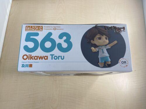 Nendoroid Haikyuu Toru Oikawa nonscale ABS /& PVC painted movable figure