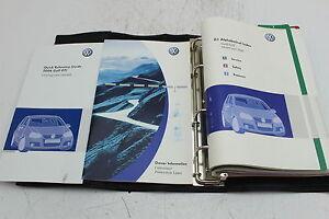 06 volkswagen golf gti vehicle owners manual handbook guide set ebay rh ebay com 2018 volkswagen golf gti owners manual 2010 volkswagen golf gti owners manual