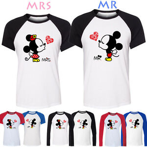 Mickey Mouse Design Shirts
