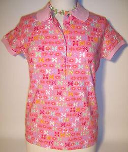 Oilily-Poloshirt-Gr-M-NEU-Damen-Polohemd-T-Shirt-NEUWARE
