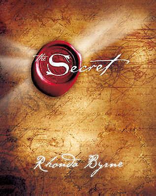 The Secret by Rhonda Byrne (Hardback, 2006)