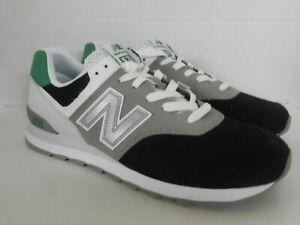 GREEN ATHLETIC Shoes MEN 10.5 D