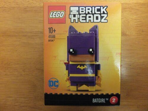 Lego 41586 Batgirl BrickHeadz