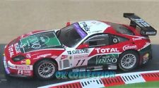 1:43 FERRARI 575 GTC (24h Spa-Francorchamps 2004) - Fabbri (07)