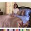 Sweet-Dreams-Satin-Duvet-Cover-17-Colors-4-Sizes-Available thumbnail 1