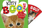 Kitty Boo!: With Slide-And-Peek Surprises! by Make Believe Ideas (Board book, 2012)
