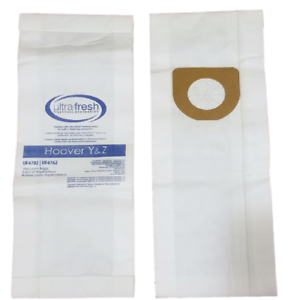 Hoover Vacuum Bags Type Y for Windtunnel Upright Microlined Bag 100 Pack