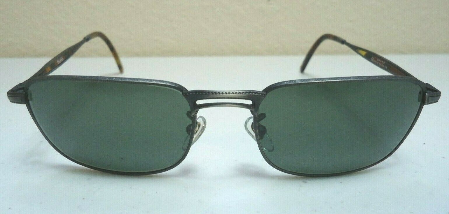 NOS Vintage Hugo Boss Sunglasses 5193-22 - Made In Italy -