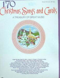 170-Christmas-Songs-and-Carols-A-Treasury-of-Great-Music-Paperback-by-Alfr