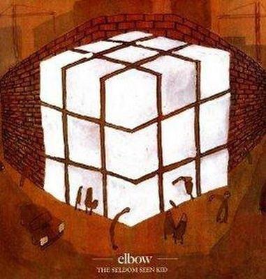 "Elbow - The Seldom Seen Kid (NEW 2 x 12"" VINYL LP)"