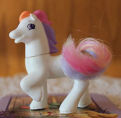 Light Heart #3 1997 My Little Pony McDonalds Happy Meal Toy