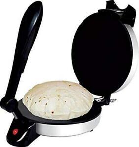 Prestige Electric Chapati Flat Bread Roti Maker Tortilla Pizza Papad Maker Fship