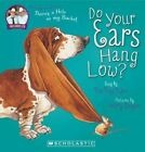 Do Your Ears Hang Low? Board Book by TOPP Twins