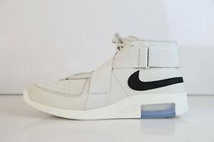 Details about Nike Air Fear of God 1 Raid Light Bone AT8087 001 7.5 13