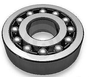 Cuscinetto a sfera 6312//C3 60X130X31 SKF