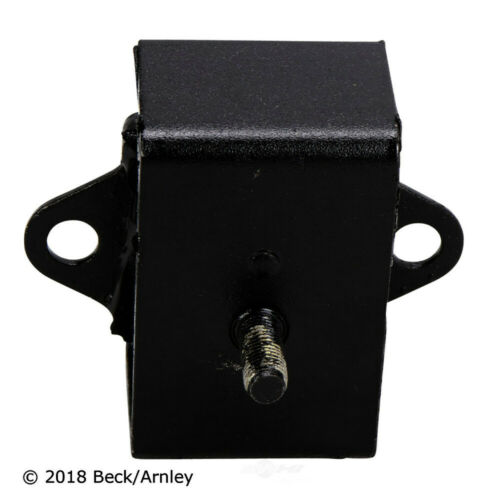 Engine Mount Left,Right Beck//Arnley 104-0828